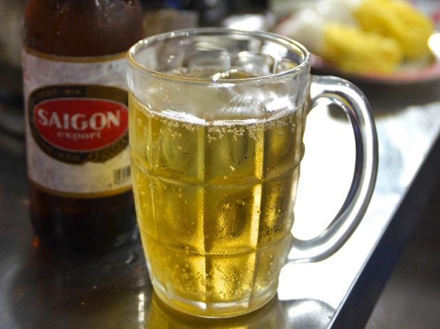 Vietnamese-Beer
