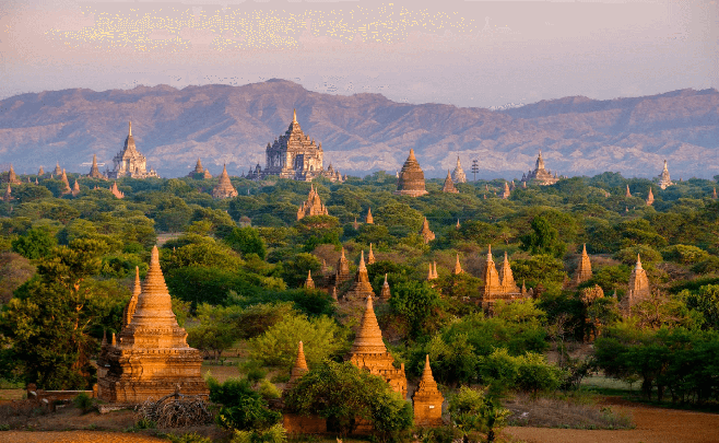 Southeast asia - A wonderful journey